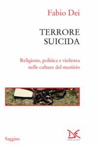 Copertina di Terrore suicida