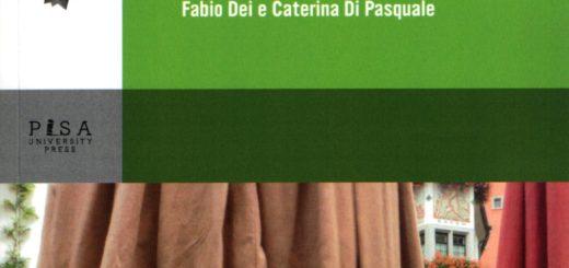 Copertina di Rievocare il passato, a cura di Fabio Dei e Caterina Di Pasquale