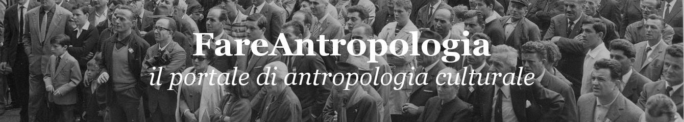 FareAntropologia