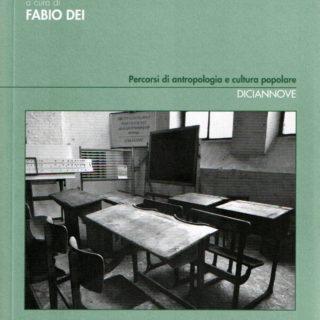 Copertina di Cultura, scuola, educazione, a cura di Fabio Dei